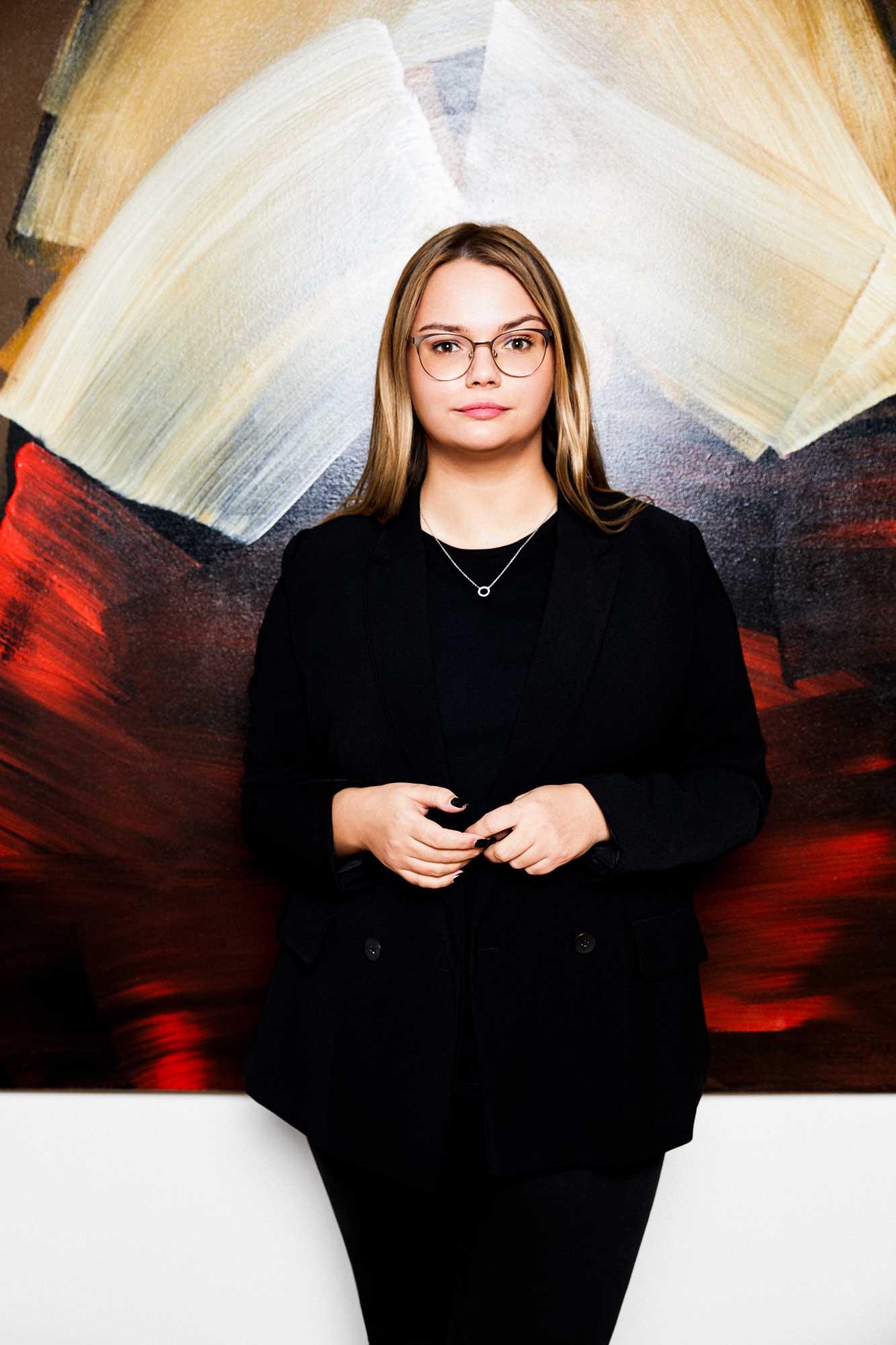 Agnė Siniauskaitė