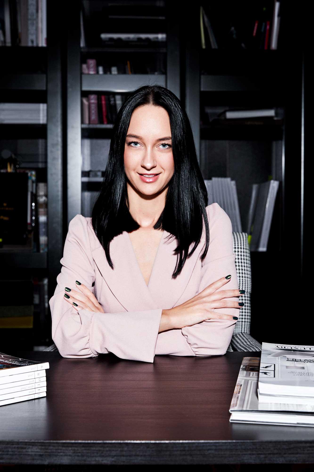 Greta Magylaitė