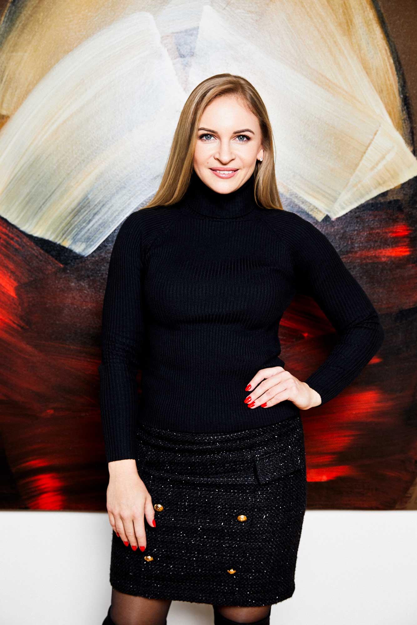 Ineta Janušaitytė