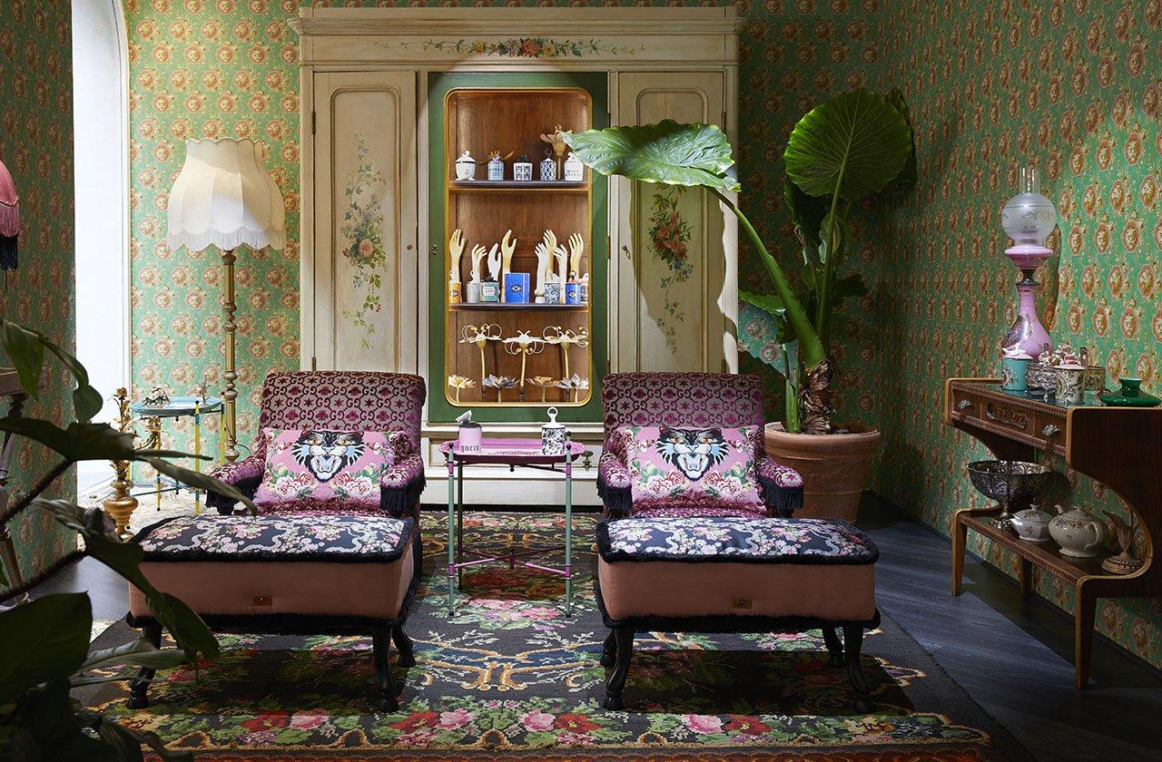 """""""Salone del Mobile"""" parodos apžvalga: naujam gyvenimui prikelta Art Deco dvasia"""